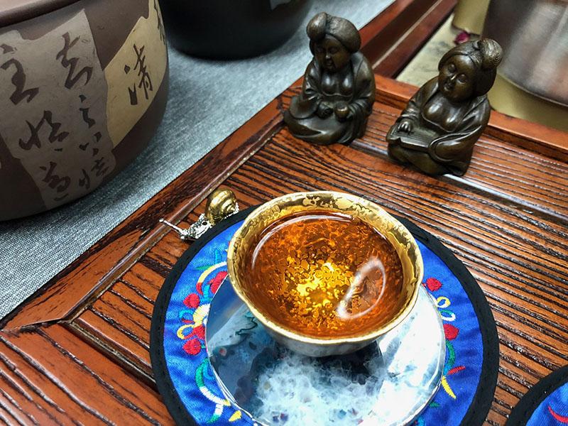 PARTIE 2 : magie de l'Asie : le Yunnan , la suite